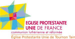 Église Protestante Unie de France — Tournon sur Rhône et Tain l'Hermitage
